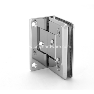 High Quality Shower Door Wall Mount Hinge